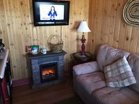Cozy cottage near Waterville, Loon, and Cannon Mountain