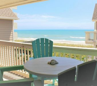 Photo for Top Floor Oceanfront Condo with Private Pool and Private Beach Access