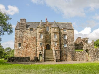 Photo for The Old Castle, STEWARTON