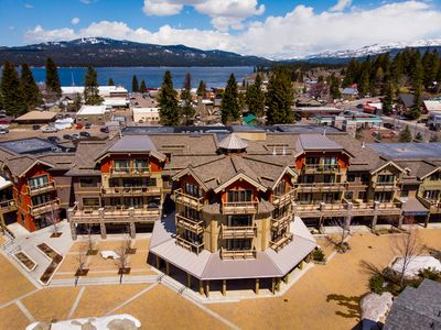 Photo for Luxurious Condo in the Middle of Downtown McCall