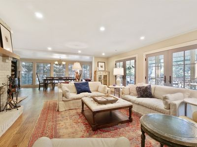 Photo for *NEW* Gorgeous Contemporary Home in Highlands Country Club