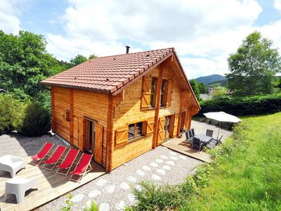 """Photo for CHALET """"Léonie"""" 8 PEOPLE NEAR FACILITIES"""