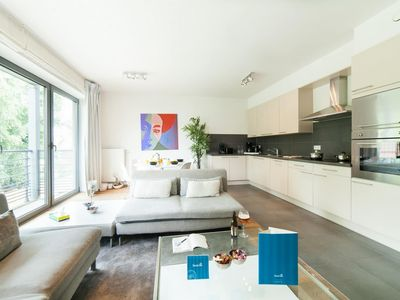 Photo for Theux I - Two Bedroom Apartment, Sleeps 4