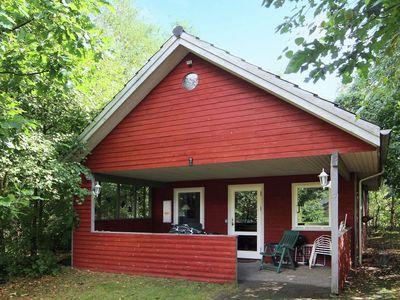Photo for 8 person holiday home in Kibæk