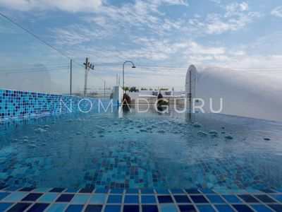 Photo for Casa Lucia · LUXE Boutique Villa Lucia w/ Glass Pool by NOMAD GURU