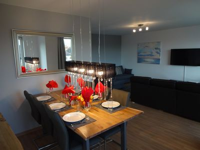 Photo for 3BR Apartment Vacation Rental in Dachau, BY