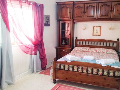 Photo for Spacious Double Room with Balcony close to Mdina