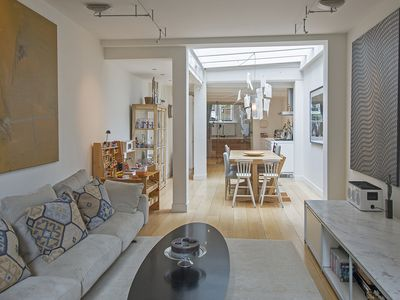 Photo for Beautiful Family Canal Home, In Sought After Jordaan Neighbourhood Of Amsterdam