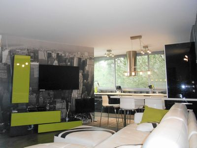 """Photo for apartment """"Les Oliviers"""" for 6 people in the residence """"Les 3 Rivières"""""""