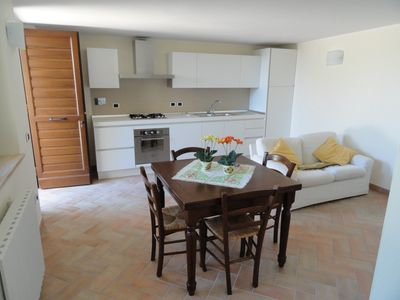 Photo for Apartment near Assisi
