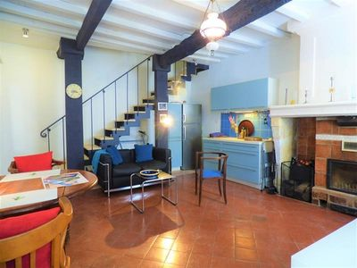 Photo for Villa Arles, 2 bedrooms, 3 persons