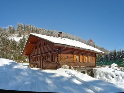 Photo for Holiday house Berg im Drautal for 2 - 10 persons with 3 bedrooms - Holiday house