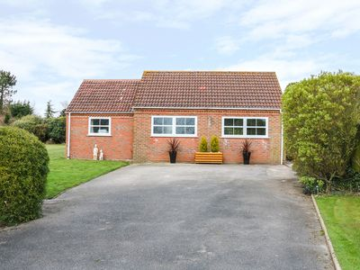 Photo for 1BR Cottage Vacation Rental in Downham Market