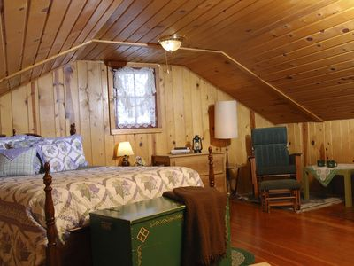 Photo for Cottage Rental in the mountains at Pikes Peak near Colorado Springs & Manitou