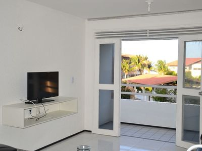 Photo for 2BR Apartment Vacation Rental in Fortaleza, CE