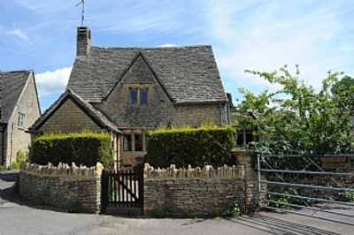 Photo for 3BR Cottage Vacation Rental in Lower Slaughter, Gloucestershire