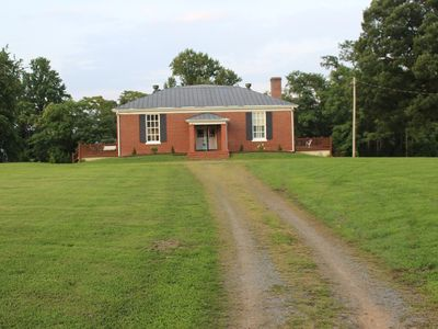 Photo for The Historic Dyke Schoolhouse- Mountain View