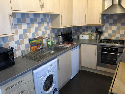 Photo for NEW Super 2BD Flat near Dalkeith Town Centre