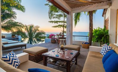 Photo for Villa Lucia - Ideal for Couples and Families, Beautiful Pool and Beach