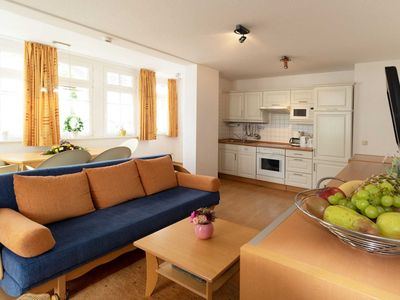 Photo for 2 - room - apartment (A. 3.17), with balcony or terrace - Villa Eden