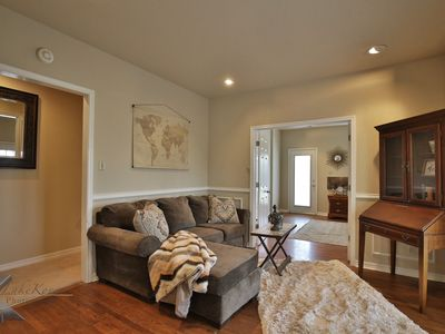 Photo for Historic Area Townhome - Stunning jewel in the middle of the city!