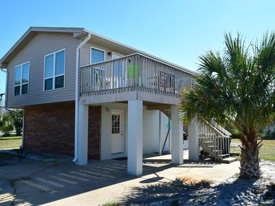 Photo for 802 Largo Drive - Island View - 3 Bedroom Home