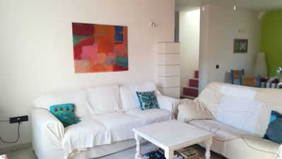 Photo for Apartment in Rodalquilar (Almería)