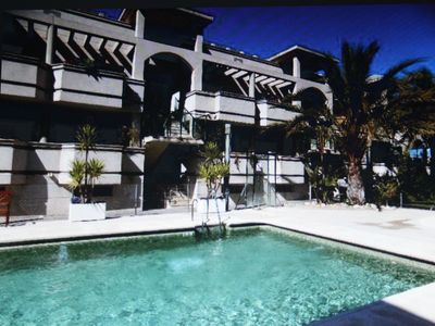 Photo for 2BR Apartment Vacation Rental in Palomares