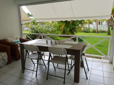 Photo for EDEN RESIDENCE CARIBBEAN GARDENS ARNOUVILLE