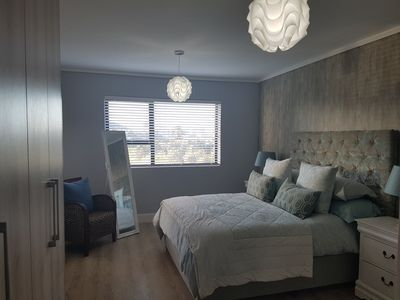 Photo for Stylish Water's Edge Apartment, Century City, Cape Town