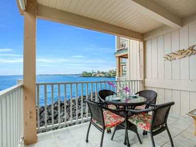 Photo for Ocean Front | Fantastic Views |  Corner Unit | Starting at $169 a night