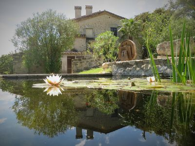 Photo for Secret place in midst of Mediterranean nature | MAS SUNYER HOLIDAY & EVENTS