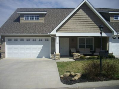 Photo for Best Value-Pigeon Forge-Dollywood-Ranch-2 Car Garage-by Strip