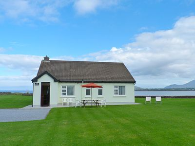 Photo for 3BR Cottage Vacation Rental in Ballyferriter, Kerry
