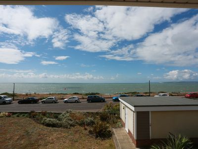 Photo for FM6180-Apartment in prime cliff top position with BALCONY & SEA VIEWS - FM6180