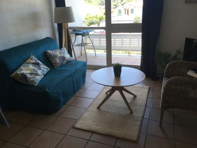 Photo for Comfortable apartment Arcachon for 6 people comfortable