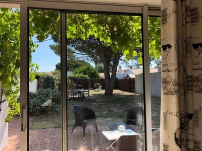 Photo for Villa Le Bois-Plage-en-Ré, 3 bedrooms, 6 persons
