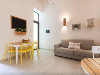Photo for Wanderlust Home - Apartment in front of the Cathedral