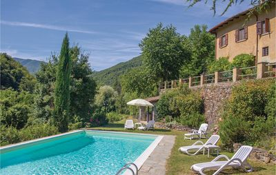 Photo for 6BR House Vacation Rental in Borgo San Lorenzo FI