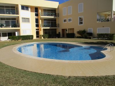 Photo for Fantastic 2 bed apt close to golf courses, marina and  beaches