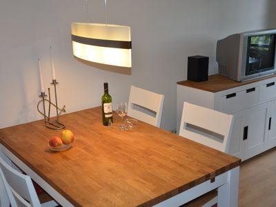 Photo for TEAL - Nice apartment only 300m from the beach and promenade