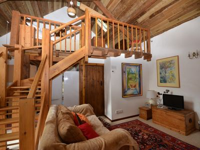 Photo for 1BR Barn Vacation Rental in Newton Abbot