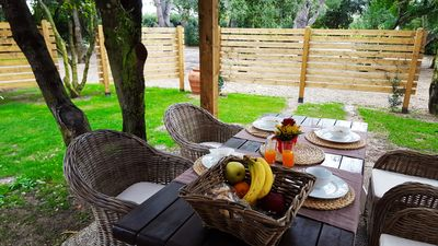 "Photo for The Suite Count: Olmaia Grande ""house"" in the countryside with private garden. (Max"