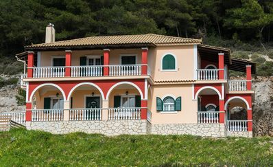 Photo for Villa Alamis, in one of the nicest villages of Zakynthos island
