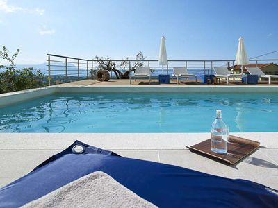 Photo for Villa Armi 3 bedroom villa - FREE HEATED POOL FOR APRIL & MAY