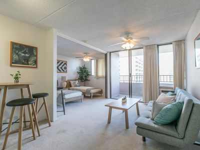 Photo for Royal Kuhio 1 bedroom 1 bath 14th floor