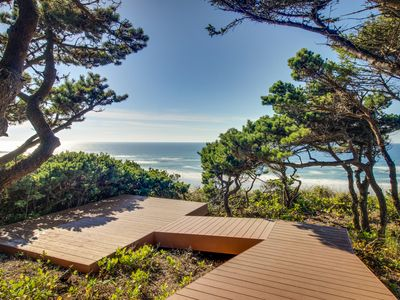 Photo for 3BR House Vacation Rental in South Beach, Oregon