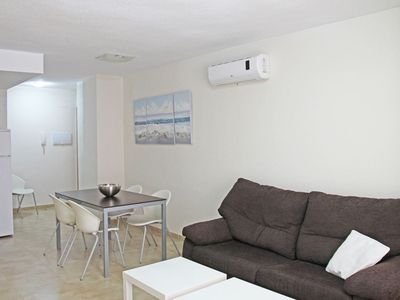 Photo for Doña Carmen 3000, dos dormitorios (6pers) #1 - Two Bedroom Apartment, Sleeps 6
