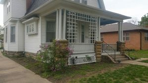 Photo for Beautiful historic home, 3 bed, 1.5 bath, office, kid friendly, internet, office