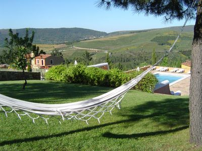 Photo for 3BR Country House / Chateau Vacation Rental in Marvão, Portalegre